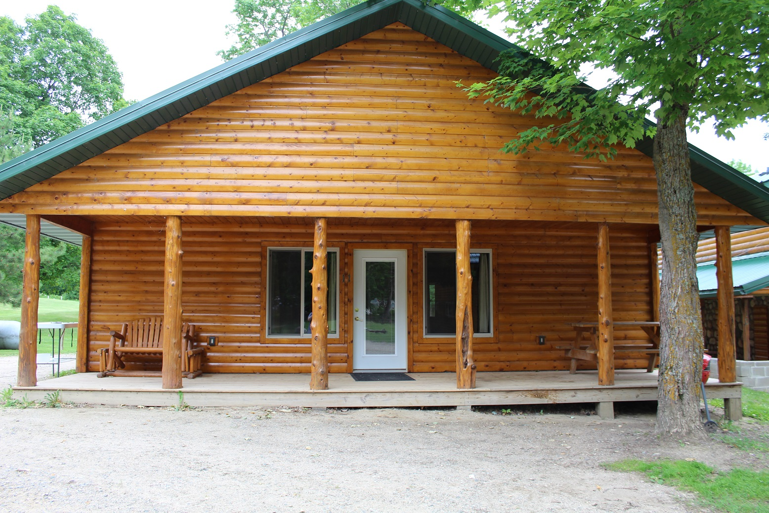 Cabin 11 Ext (1)
