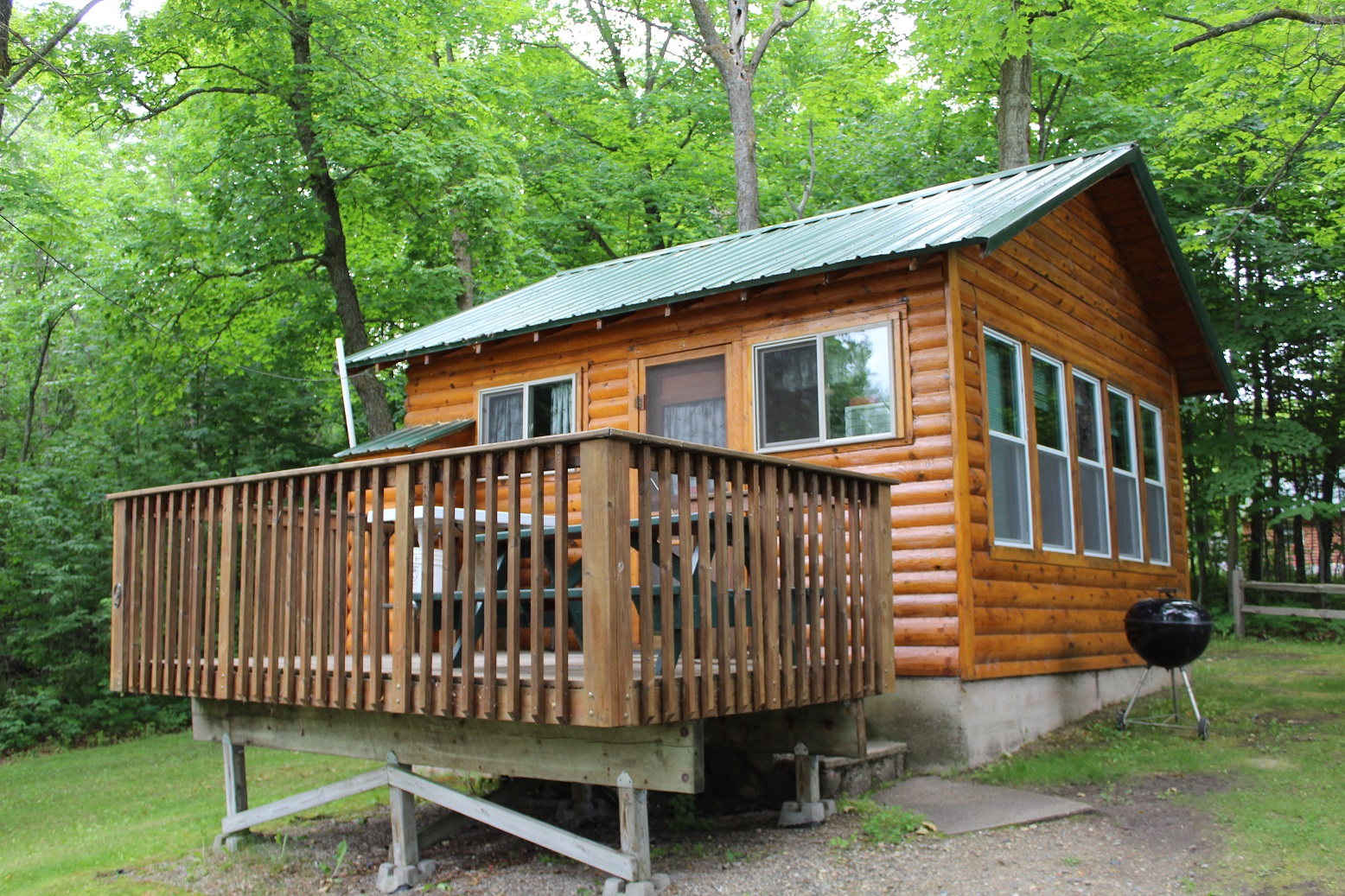 Cabin 9 Ext (1)